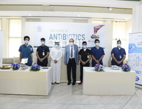 World Antibiotic Week